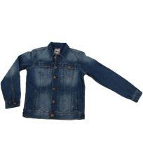 Pánska jeans bunda EXP05121 EXE JEANS