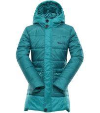 Detský kabát OMEGO ALPINE PRO