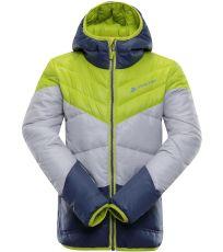 Detská zimná bunda SOPHIO 2 ALPINE PRO