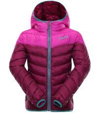 Dětská zimní bunda BAROKKO 3 ALPINE PRO