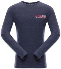 Dětské triko s dlouhým rukávem DIDILO 4 ALPINE PRO