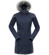 Dámsky softshellový kabát PRISCILLA 3 INS. ALPINE PRO