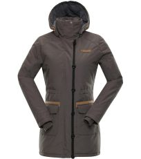 Dámský kabát EDITE 4 ALPINE PRO
