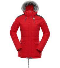 Dámská zimní bunda ICYBA 4 ALPINE PRO
