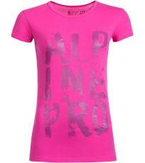 Dámské triko UNEGA 4 ALPINE PRO