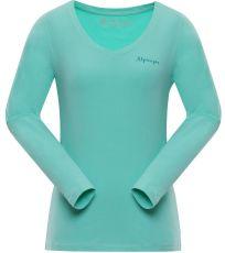 Dámské triko s dlouhým rukávem DALILA 3 ALPINE PRO
