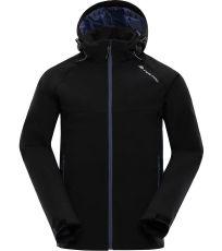 Pánská zateplená softshellová bunda NOOTK INS. ALPINE PRO