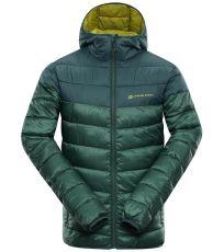 Pánská zimní bunda MOROR 3 ALPINE PRO