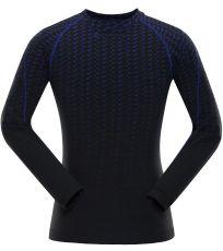 Pánské funkční triko s dl. rukávem KRATHIS 3 ALPINE PRO