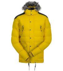 Pánská zimní bunda ICYB 4 ALPINE PRO