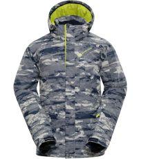 Pánská lyžařská bunda GLARNISH 4 ALPINE PRO