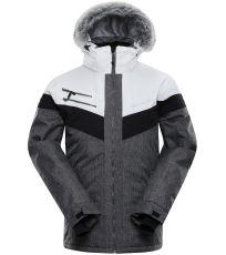 Pánská lyžařská bunda DOR 2 ALPINE PRO