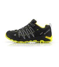 Uni outdoorová obuv TRIGLAV 3 PTX LOW ALPINE PRO