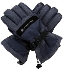 Unisex lyžařské rukavice MIRON ALPINE PRO