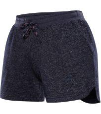 Dámské teplákové šortky KARLA 2 ALPINE PRO