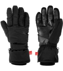 Lyžiarske rukavice HELLA RELAX