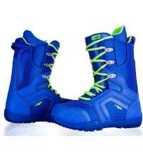 Snowboardová obuv Fairair blue WOOX