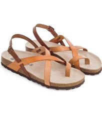 Sandály Caliga Natura WOOX
