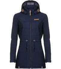 Dámský softshellový kabát CAMISA 2 ALPINE PRO