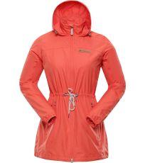 Dámský kabát GOANITTA 2 ALPINE PRO