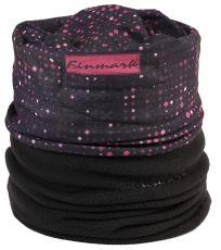 Multifunkční šátek s flísem FSW-910 Finmark