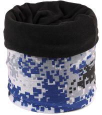 Multifunkční šátek s flísem FSW-926 Finmark