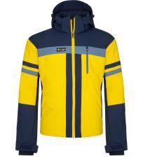 Pánská lyžařská bunda PONTE-M KILPI