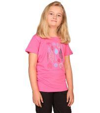 Dětské triko BRANTO 2 ALPINE PRO
