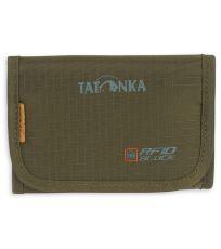 Peněženka Folder RFID B Tatonka