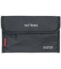 Peněženka Travel Folder RFID B Tatonka