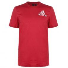 Pánské tričko BOS Adidas