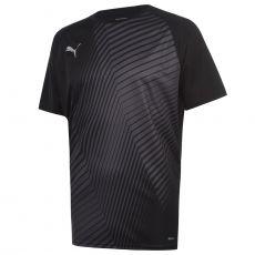 Pánske funkčné tričko Graphic Puma