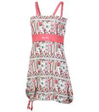 Dámské šaty CHICO 2 ALPINE PRO