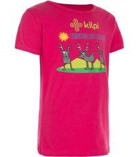 Detské tričko AMAKA-J KILPI