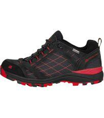 Uni outdoorová obuv - kevlar ISRAF 2 ALPINE PRO
