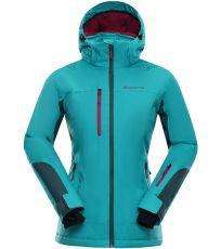 Dámská lyžařská bunda MIKAERA 2 ALPINE PRO