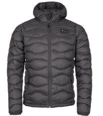 Pánská zimní bunda - větší velikosti REBEKI-M KILPI