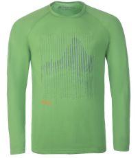 Pánske tričko VALD 2 ALPINE PRO