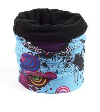 Multifunkční zateplený šátek FSW-705 Finmark