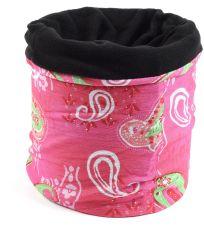 Multifunkční dětský zateplený šátek FSW-713 Finmark