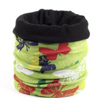 Multifunkční dětský zateplený šátek FSW-717 Finmark