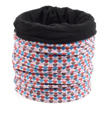 Multifunkční dětský zateplený šátek FSW-718 Finmark