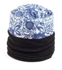 Multifunkční zateplený šátek FSW-721 Finmark