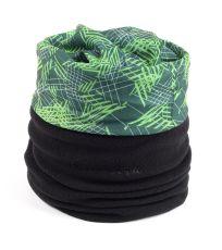 Multifunkční zateplený šátek FSW-724 Finmark