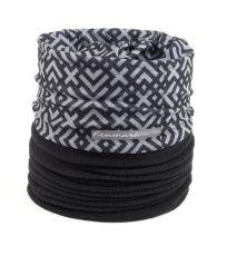 Multifunkční zateplený šátek FSW-726 Finmark