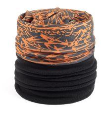 Multifunkční dětský zateplený šátek FSW-731 Finmark