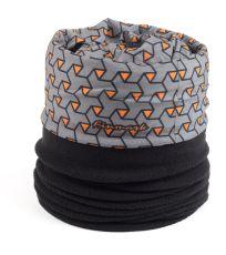 Multifunkční dětský zateplený šátek FSW-733 Finmark