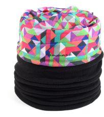 Multifunkční dětský zateplený šátek FSW-734 Finmark