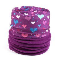 Multifunkční dětský zateplený šátek FSW-735 Finmark