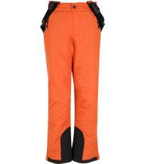 Chlapecké lyžařské kalhoty MIMAS-JB KILPI